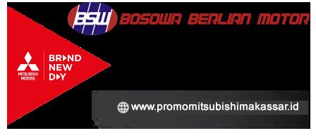 Promo Mitsubishi Makassar